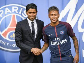 Paris Saint-Germain PSG Obrovská investice stojí za to