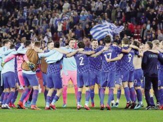 Chorvatsko tým vstoupil na světový pohár již pátýkrát