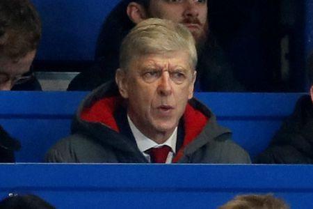 Dekadent Arsenal byl nevyhnutelný