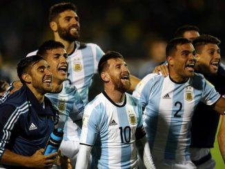 Může národní tým Lionel Messi v Argentina vyhrát světový pohár