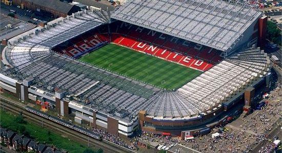 Manchester United odmítl 541 fanoušků vstoupit do fotbalového hřiště minulou sezónu