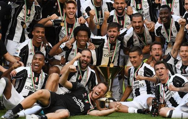 Očekává se, že Juventus se kvalifikuje do finále Coppa Italia již 4 po sobě jdoucí roky