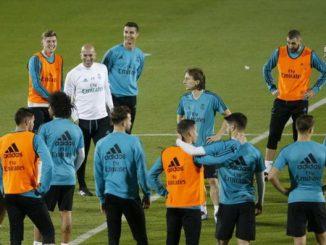 Real Madrid oživí slávu to